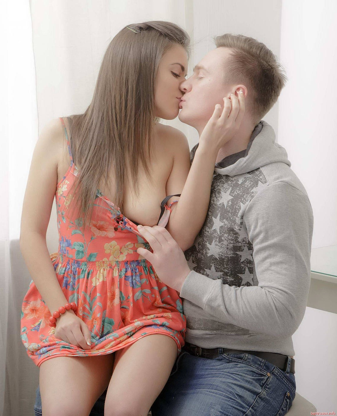 shaved head and stubble – Teen